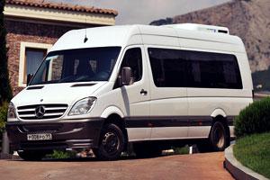 Mercedes-benz Sprinter`14